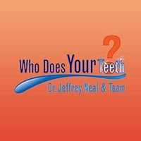 Richmond Dentist, Who Does Your Teeth? Jeffrey A. Neal, DDS