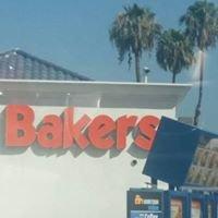 Baker's Drive Thru