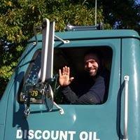 Discount Oil