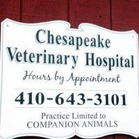 Chesapeake Veterinary Hospital