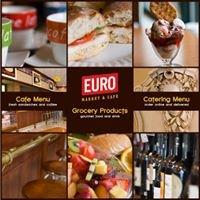 Euro Market & Cafe