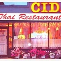 Cida Thai Restaurant