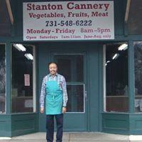 Stanton Cannery