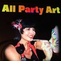 All Party Art