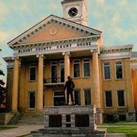 Blount County TN Genealogical & Historical Society