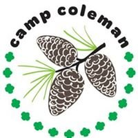 Camp Gertrude Coleman - Trussville, AL