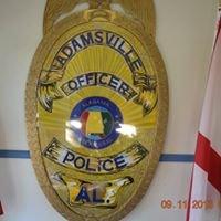 Adamsville Police Department