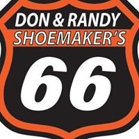 Don and Randy Shoemaker's Truck Station