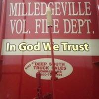 Milledgeville Volunteer Fire Dept.