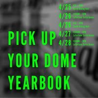 The Dome - Notre Dame Yearbook