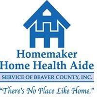 Homemaker-Home Health Aide Service of Beaver County, Inc.