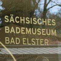 Sächsisches Bademuseum Bad Elster