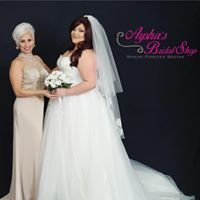 Aysha's Bridal Shop by Aysha's Boutique