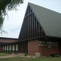 New Jerusalem Seventh-day Adventist Church