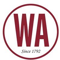 Washington Academy Alumni