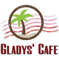 Gladys' Cafe - St. Thomas.