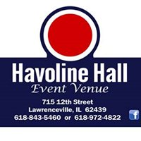 Havoline Hall