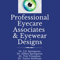 Professional Eyecare Associates and Eyewear Designs