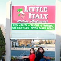 Little Italy Restaurant