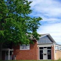 Bibliothèque publique Fay Tidd Public Library