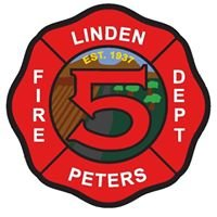 Linden-Peters Fire District