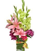 From the Heart Flowers & Gifts