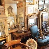 Hubert antiques