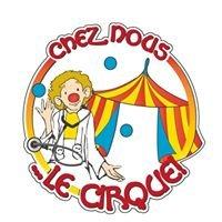 Chez nous le cirque - Cooperativa ONLUS