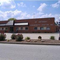 St. Anthony Community Center