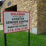 Chester Senior Center