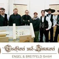 Tischlerei & Zimmerei Engel und Breitfeld GmbH