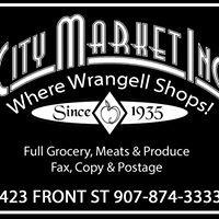 City Market, Inc.