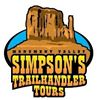 Monument Valley Simpson's Trailhandler Tours