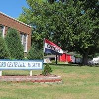 Sanford Centennial Museum