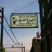 Fleig's Cafe