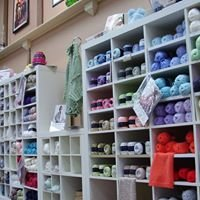 Sweet PEA's Yarn & Gifts