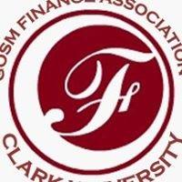 Clark University Finance Association