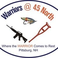Warriors at 45 North
