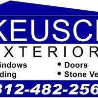 Keusch Glass Inc.