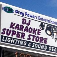 Greg Powers Entertainment