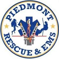 Piedmont Rescue & EMS Station 3- Alexandria