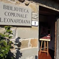 Biblioteca Leonardiana