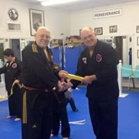 Overall Martial Arts
