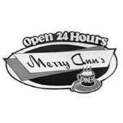 Merry Ann's Diner Urbana