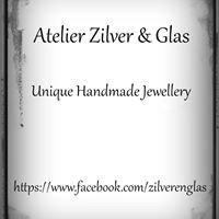 Juwelenatelier Zilver en Glas
