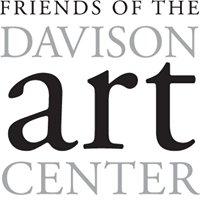 Friends of the Davison Art Center - Wesleyan University