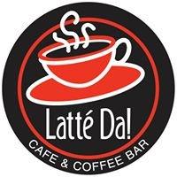 Latte Da Cafe at Lincoln Hall