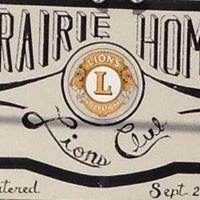 Prairie Home Missouri Lions Club