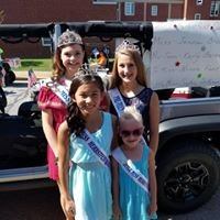 Herbstfest Pageants