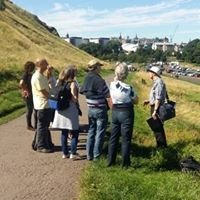 Edinburgh Poetry Tours